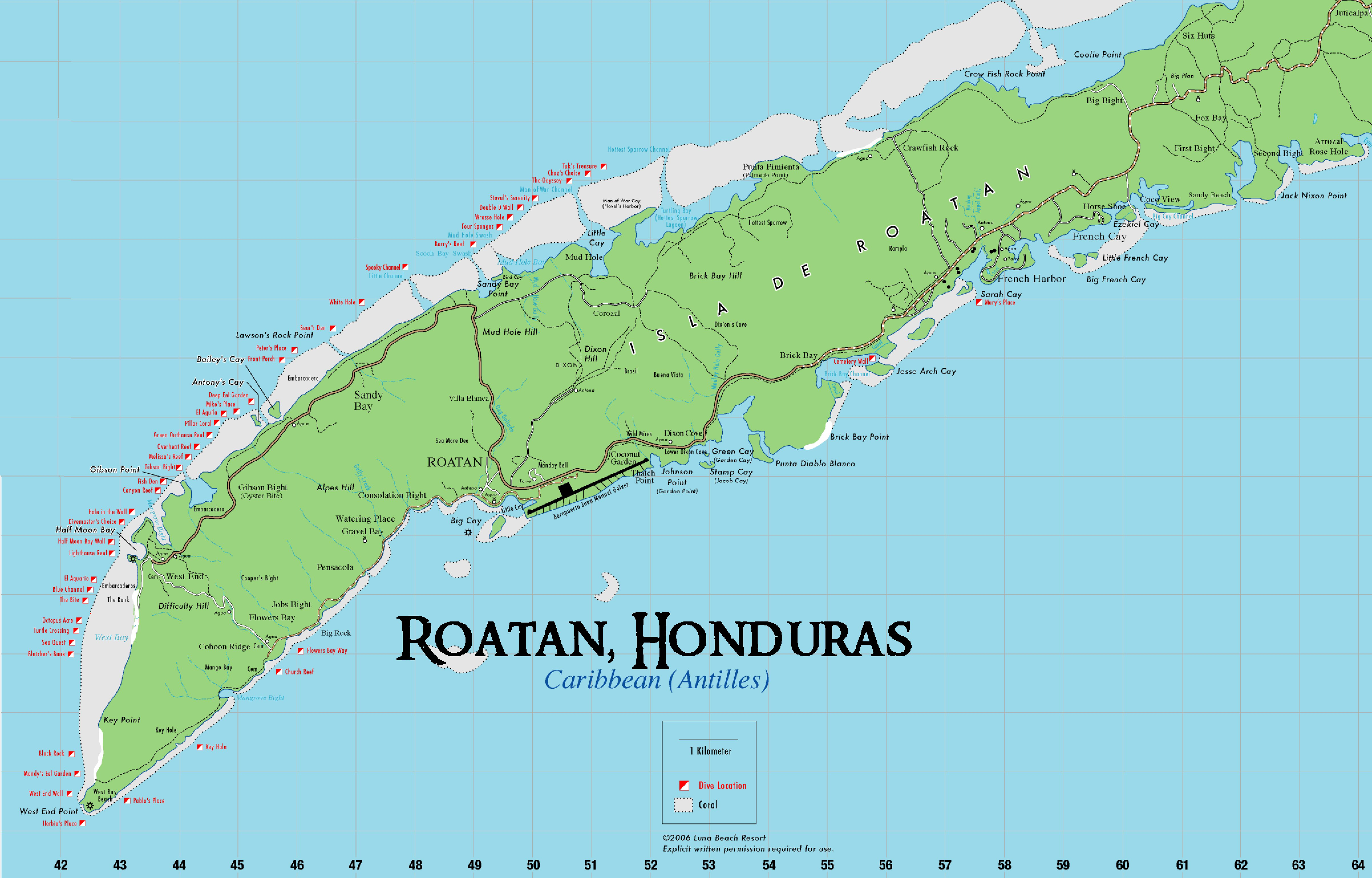 top scuba dive sites in roatan honduras and the bay islands  theindefinite journey. top scuba dive sites in roatan honduras and the bay islands  the